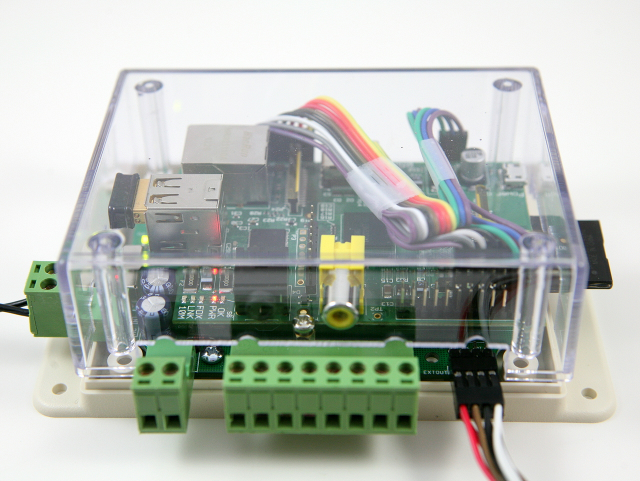 Home Security Systems Diy Using Android And Arduino Pdf