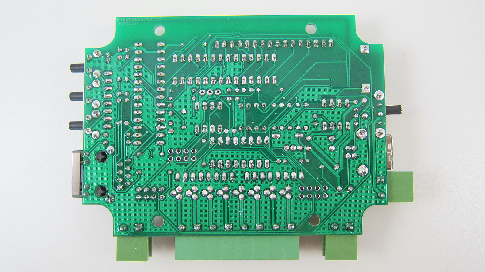 Opensprinkler V14 Build Instructions Components That Are Required To This Circuit Listed Below Part 1 Soldering