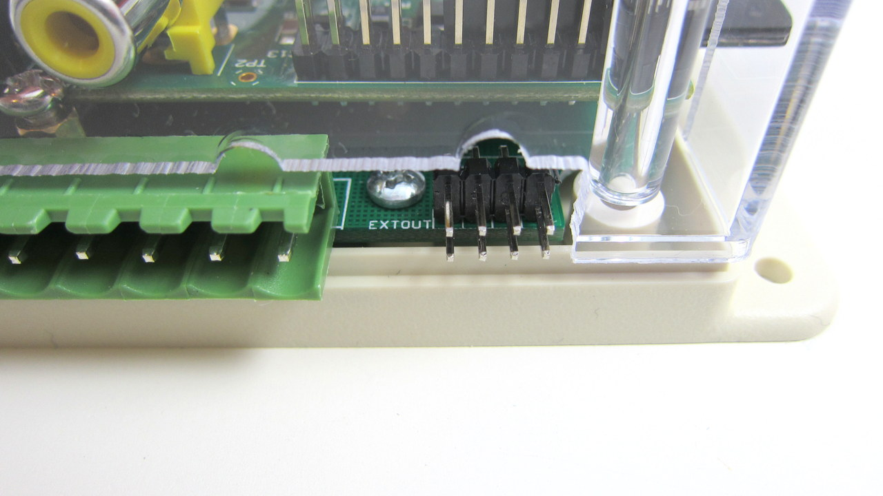 Opensprinkler Pi Ospi Sprinkler Irrigation Extension Board For Controller Wiring Diagram Likewise Rain Bird Valve Instructions On How To Connect Zone Expansion Boards Please Check The Online User Manual