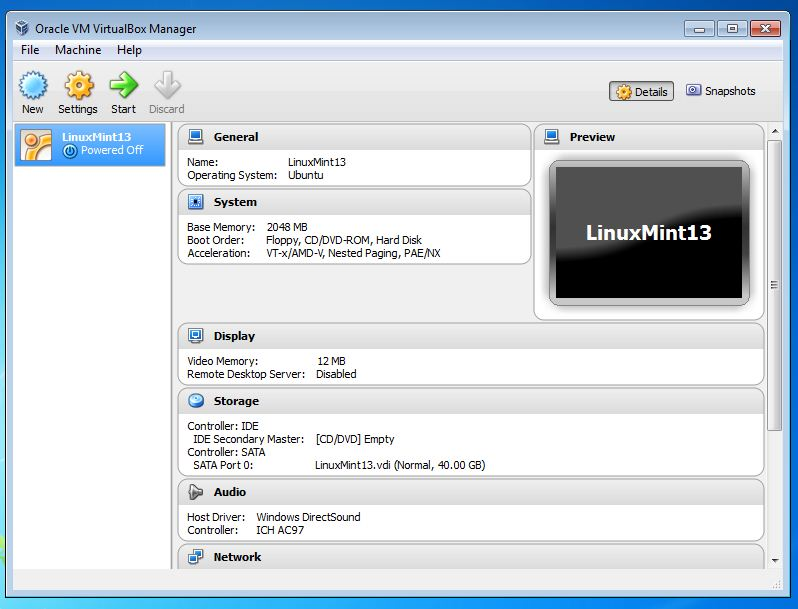 A VirtualBox Image for Compiling OpenSprinkler Source Code