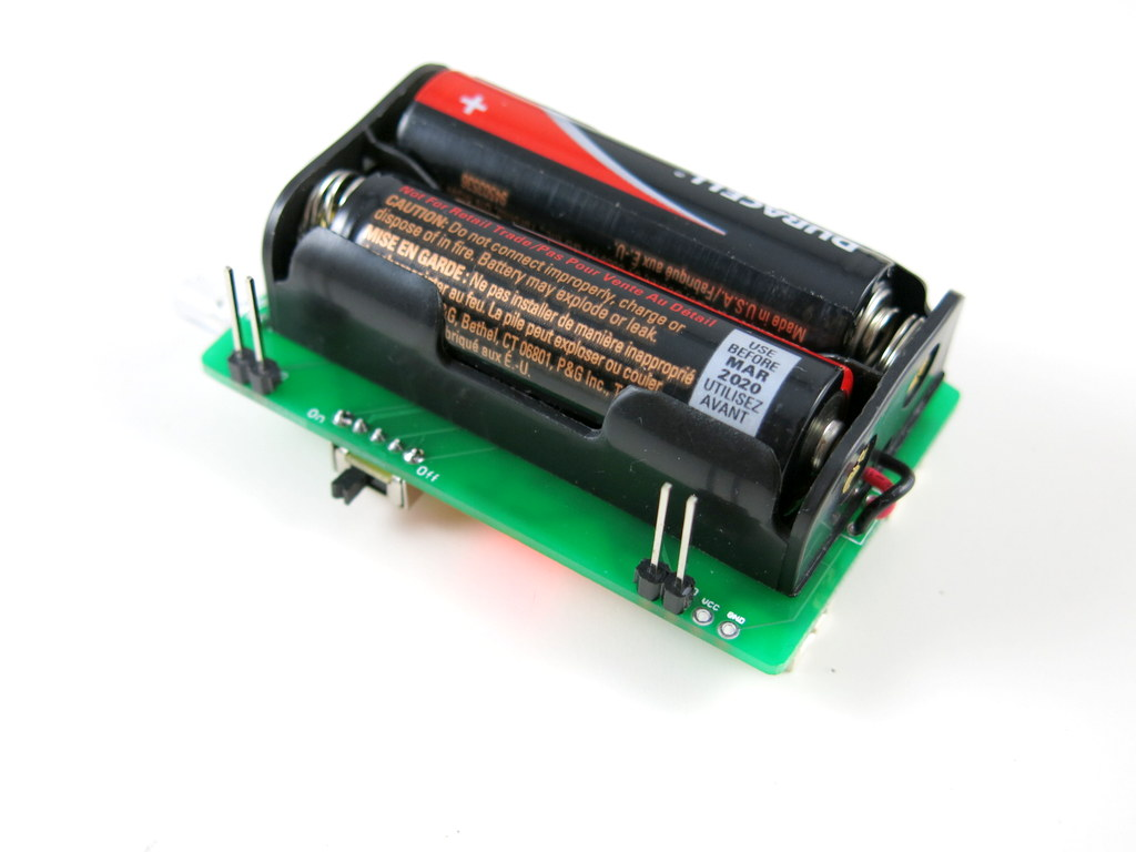 Announcing Aasaver 20 With Usb And Lipo Charging Simple Nimh Battery Charger Circuit Batterycharger Powersupply Img 3009 3017