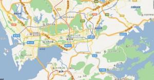 shenzhen_map