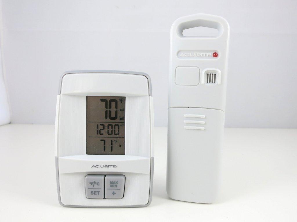Reverse Engineer Wireless Temperature / Humidity / Rain Sensors