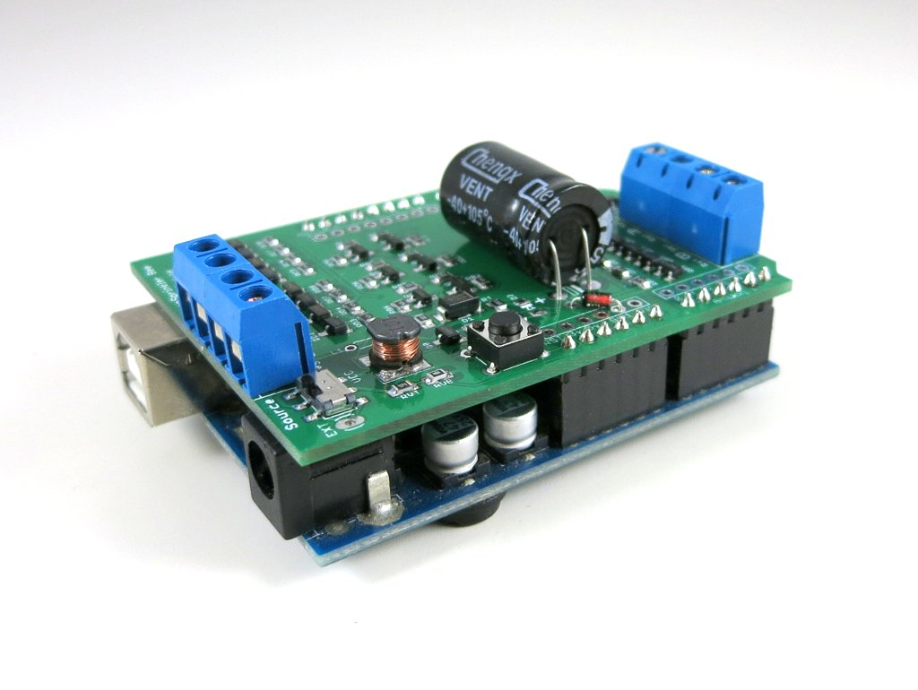 Announcing Opensprinkler Bee Osbee Arduino Shield V10 Ttl Level 8211 Rs232 Converter By Max232 Img 0073 0075