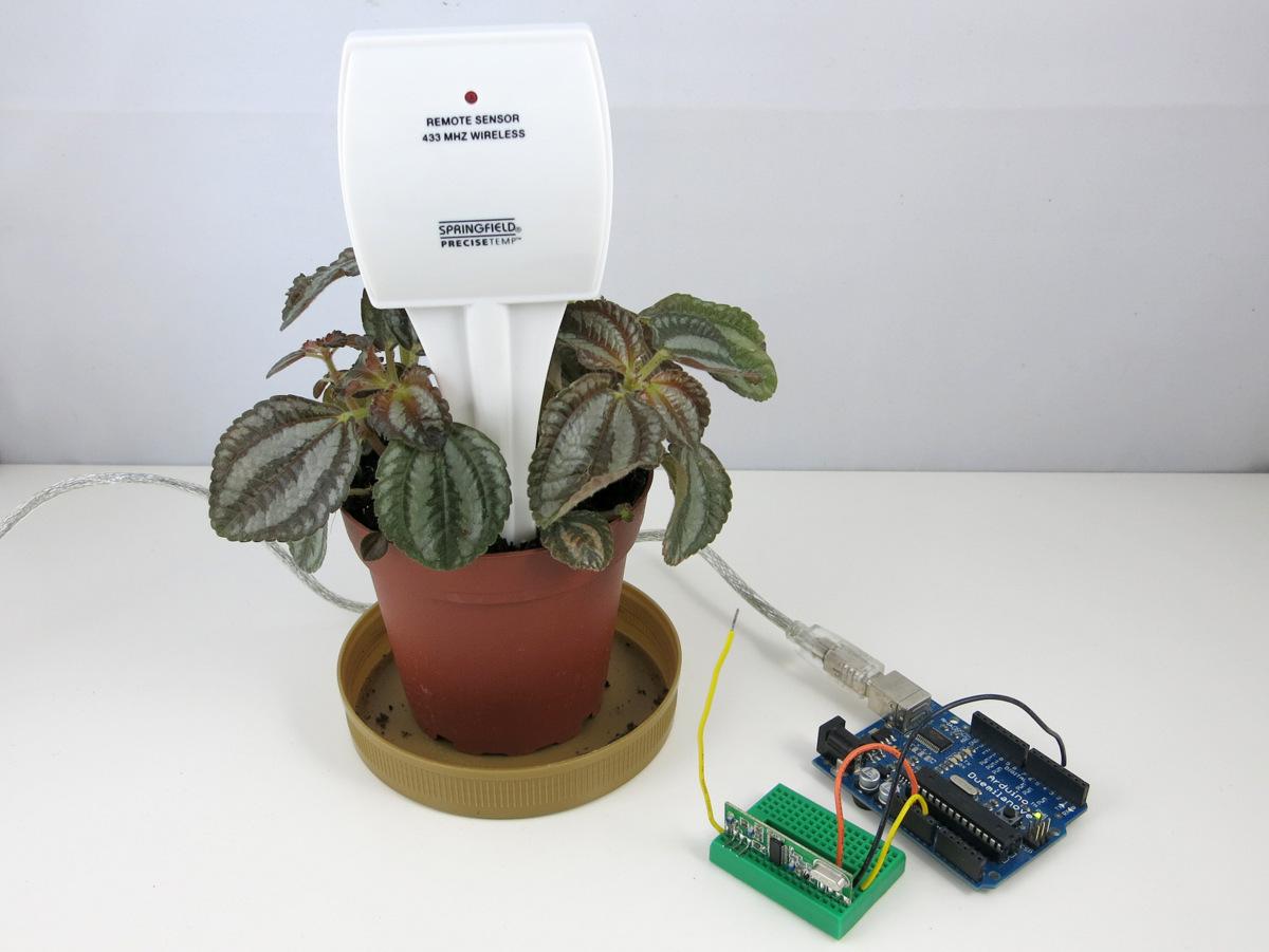 Reverse Engineer a Cheap Wireless Soil Moisture Sensor « RAYSHOBBY NET