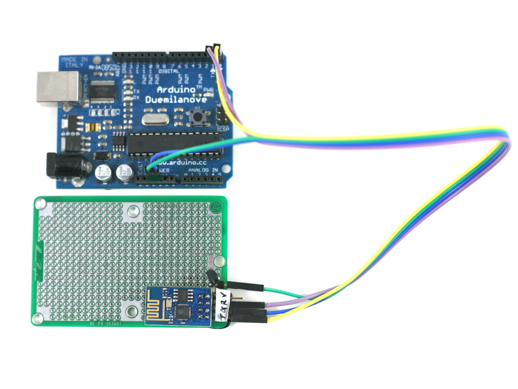 Using Python and Arduino MKR1000 for Secure IoT - Arduino