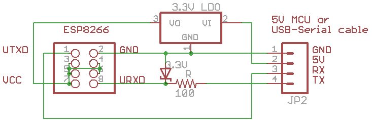 how to clear eeprom esp8266