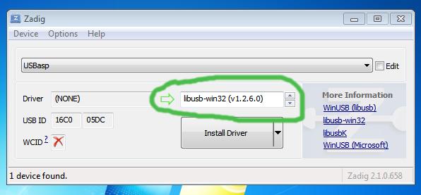USBasp Windows 7 x64 | dereenigne.org